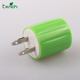 New EU Plug USB Charger 1A Safe Fast Charging USB Adapter Europe Travel Wall Charger for iPhone 5 6 6S Plus for Samsung