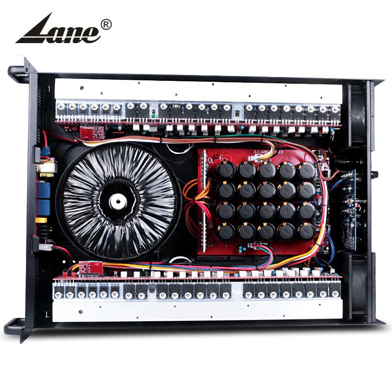 Baru 10000 Watt Power Amplifier dengan Kualitas Tinggi