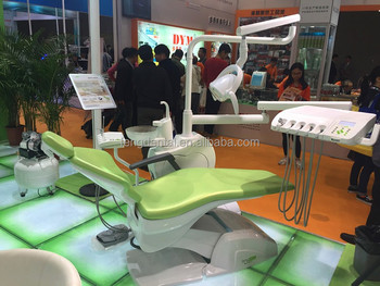 Ce High Quality Best Price Dental Chair Philippines With
