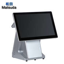 china pos hardware touchscreen android pos system pos terminal cashier machine