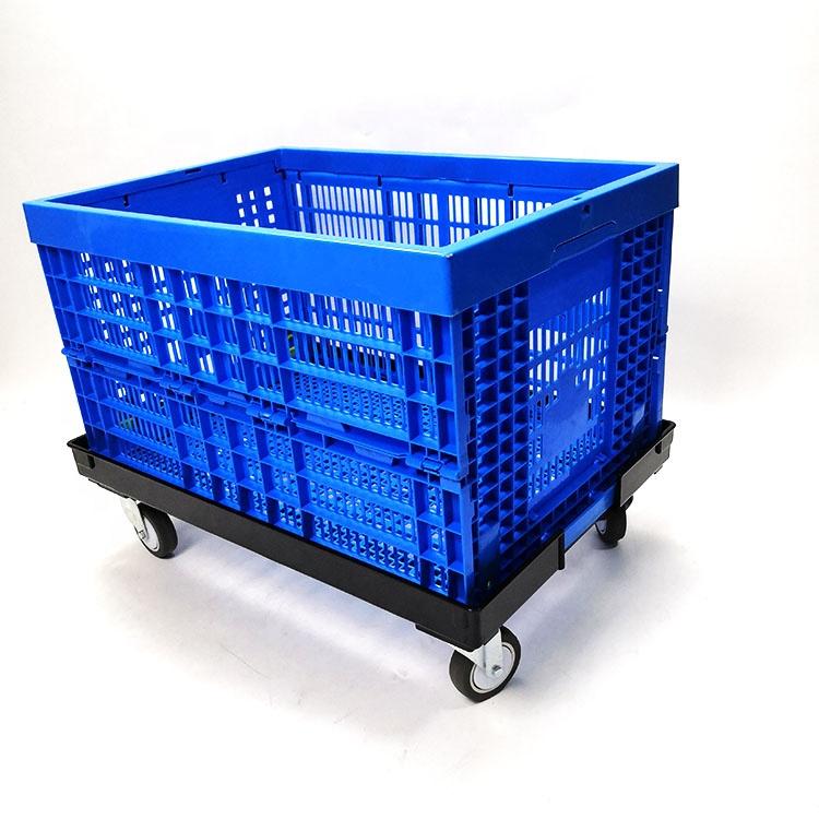 Ref: IT1 Dolly Heavy Duty (Load Capacity 300 Kgs