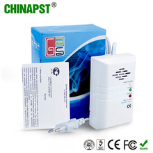 2016 China Factory Wired Gas Leakage Detector & Gas Sensor with CE Approval PST-CO106