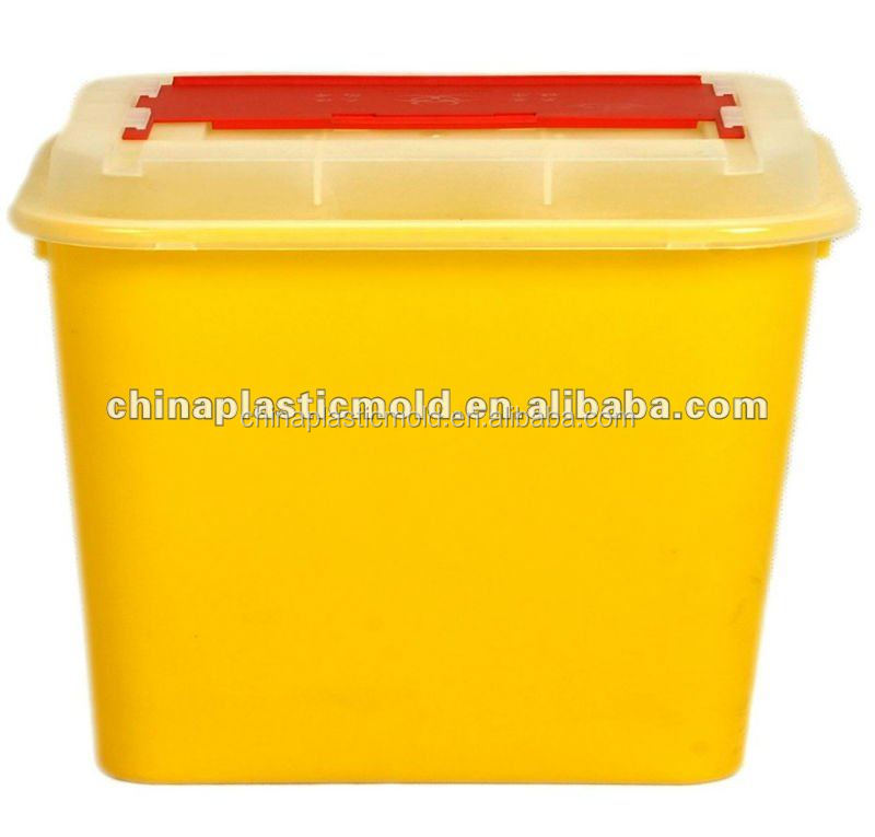 recycling containers, medical waste container, sharp container
