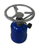 gas burner for camping and picnic,portable gas stove