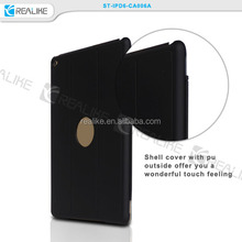 For Apple iPad Air 2 Smart Cover Slim Magnetic Ultra Slim Case