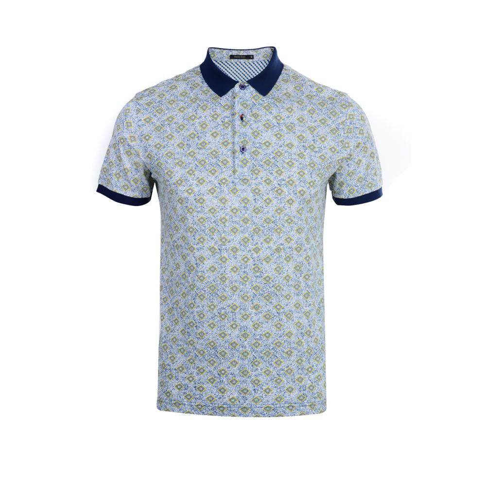 ecf54dfb Promotional and Custom Polo Shirts · Promotique by Vistaprint