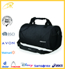 BSCI Supplier Basic Travel Sport Bag 600D With Customized Logo