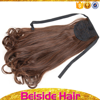 Cheap Synthetic Curly Hair Extensions 20