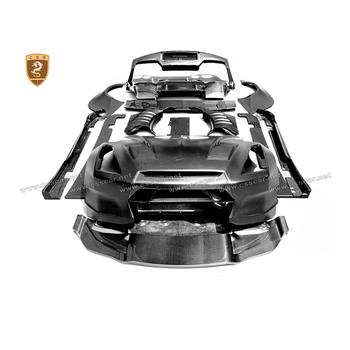 Car Body Kits >> Benpra Lebar Custom Car Body Kit Untuk Niss Gtr R35 Body Kit Auto Buy R35 Benpra Tubuh Kit R35 Lebar Tubuh Kit Niss Gtr R35 Product On Alibaba Com