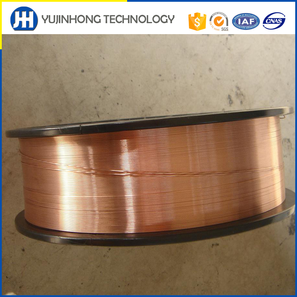 china factory direct sale mig welding wire specifications
