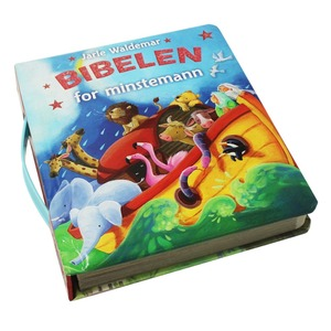 Wholesale Luxury Paperboard Hardcover Children Tamil Story Books