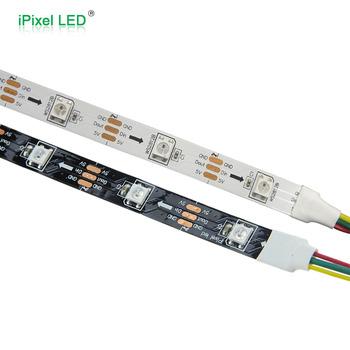 Arduino 5v ws2812b addressable led strip 30 led buy arduino led arduino 5v ws2812b addressable led strip 30 led aloadofball Images