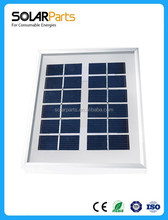 glass solar panel ,glass solar module can be used on road lamp ,home roof