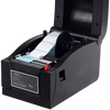 OCBP-005 16-82mm desktop bluetooth thermal barcode printer