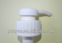 plastic lotion pumps manufacturers