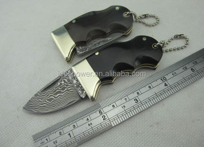 Doshower Hot Sale d2 knife folding with high quality