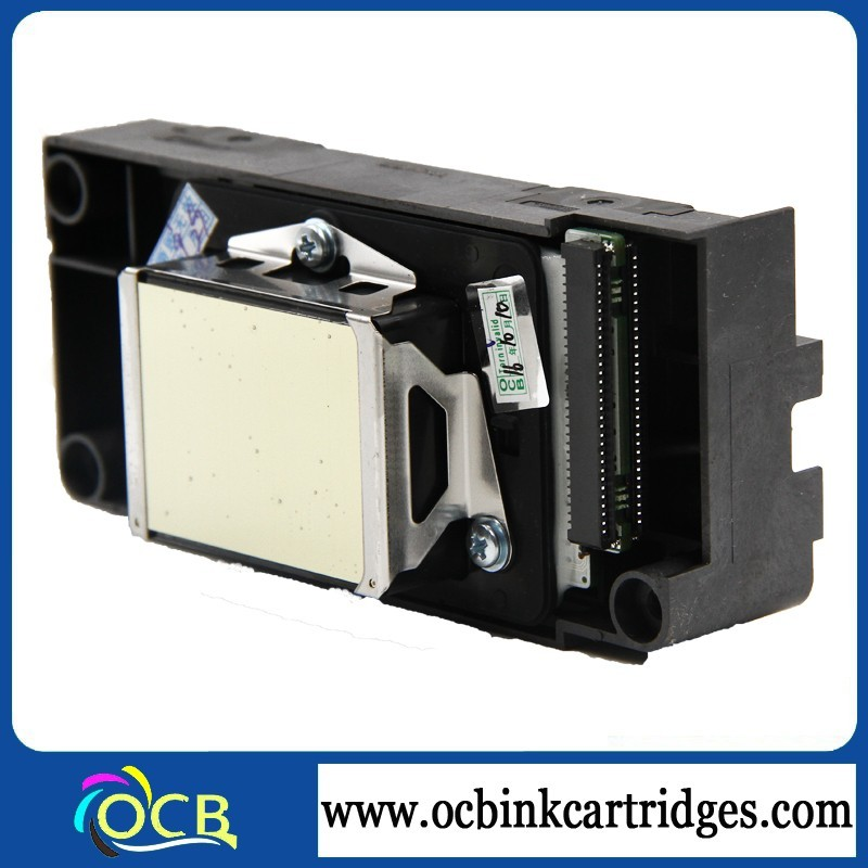 New publish!! 100% New and oringinal dx5 Printhead For Epson R1900 R2000 R2880 R2400