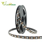 Led Led 5v Rgb Led Strip Factory Price 7070 Led Strip Ws2812b 5V 5050 Rgb Addressable 144 Leds/m Pixel Digital Led Strip A2818