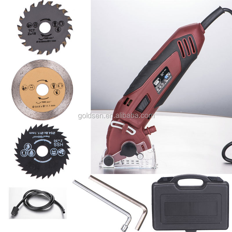Tolhit 100mm 4 Quot 90w Jewelers Small Bench Circular Saw
