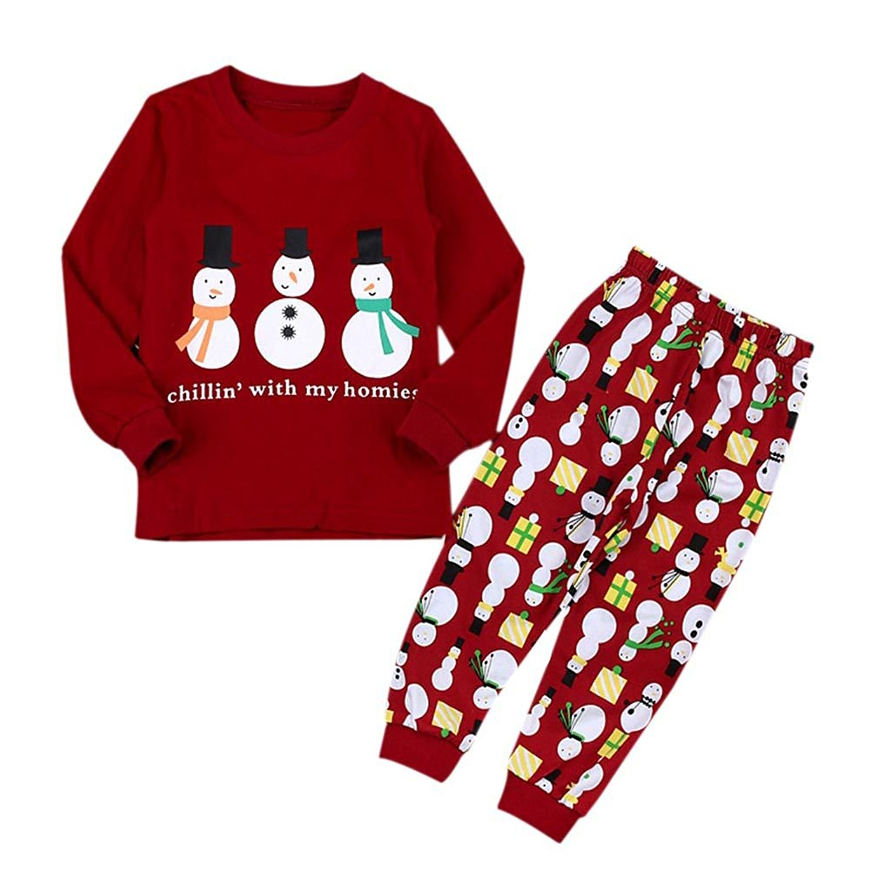8ff96d70a884 Cheap Girls Snowman Pajamas