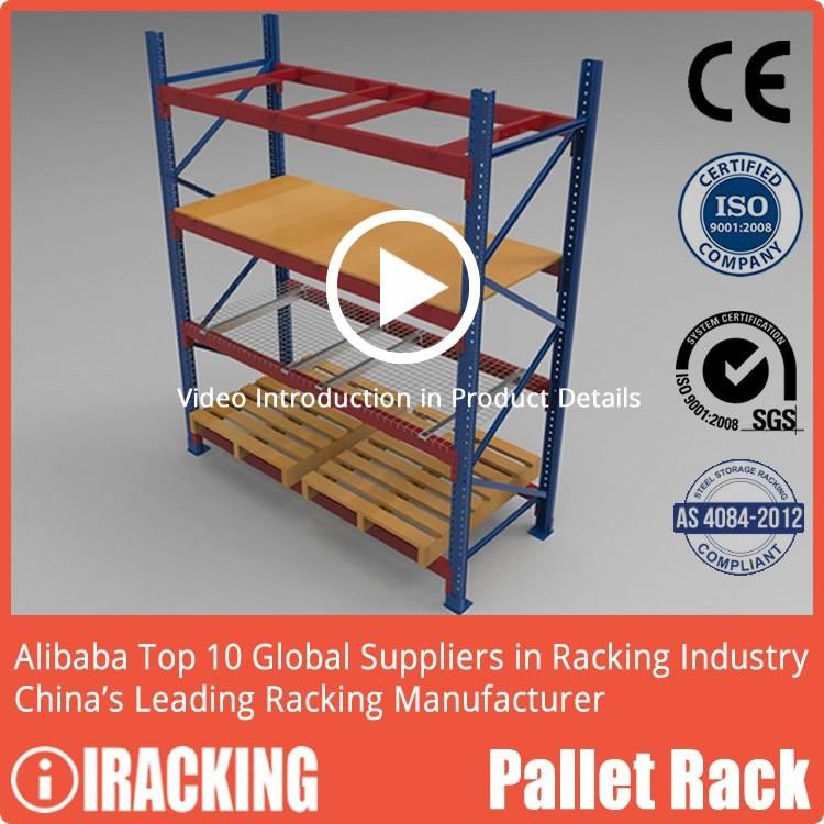 Pallet Racking Wire Decking, Pallet Racking Wire Decking Suppliers ...