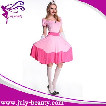 Belle sexy costume