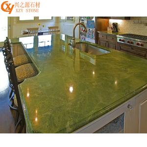 Light Green Granite Countertops Light Green Granite Countertops