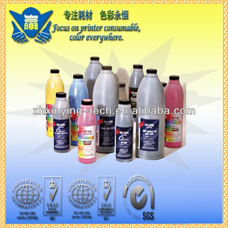 color laser printer toner powder C1200 compatible for Lexmark C1200/C1275/casio n4--612