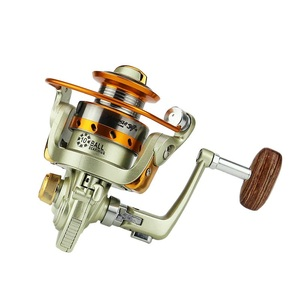 Fulljion New Other Fishing Products Mini Reel Sea Small Fishing Spinning Fishing Reels