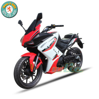 2019 hot sell EEC approved suzuki super sport pocket bikes 125cc racing motor R7 R15 (Euro 4)