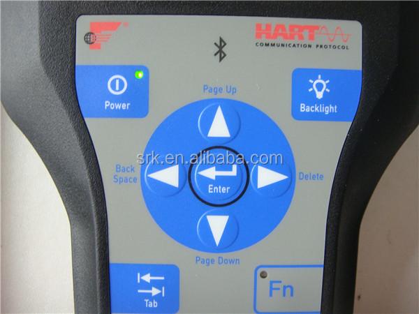 Handheld 475 Field Communicator Emerson