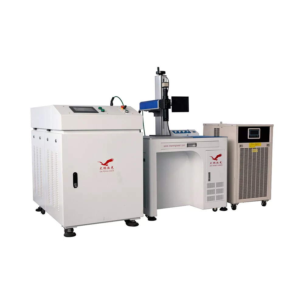 Optical Fiber Transmission Automatic Fiber Laser <strong>Welding</strong> Machine Price