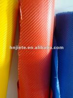 cheap and colorful Fiberglass cloth
