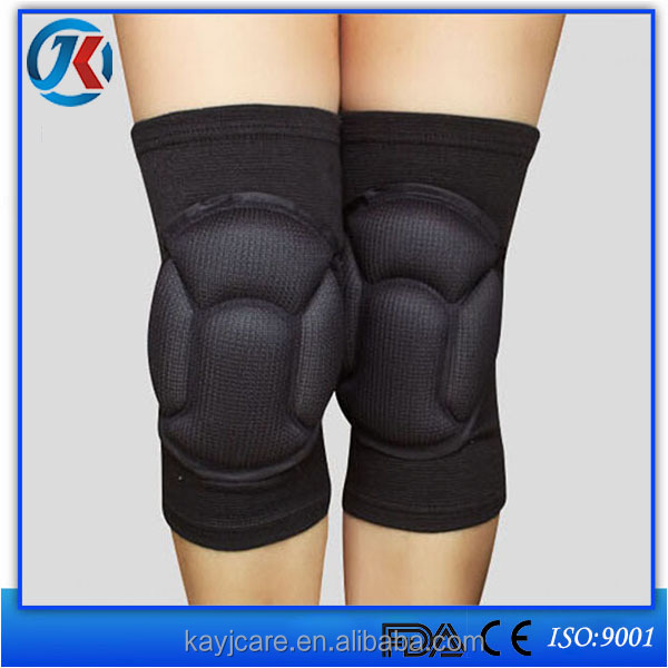 Alibaba China Market Knee Closed Compression Patella Sleeve of kneelet Brace Support for basketball