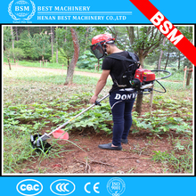 12 in 1 Multifunction Garden tools multi-purpose 52cc brush cutter / hedge trimmer / Pole pruner