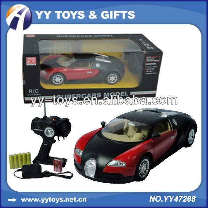 Catalogo De Fabricantes De Rc Coche Bugatti Veyron De Alta Calidad Y