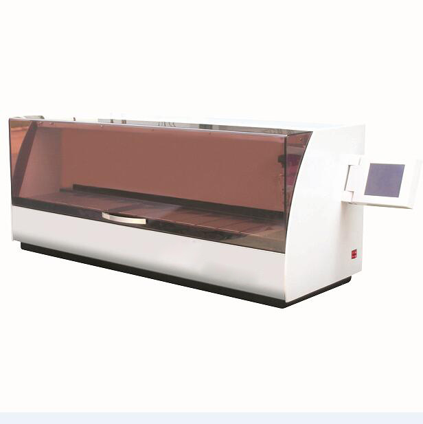 Automatic Slide Stainer For Model KD-RS