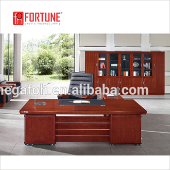 Modern Executive Desk Office Table Design For President Manager Foh A3a241