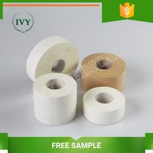 Durable manufacture surgical sport tape kinesiology