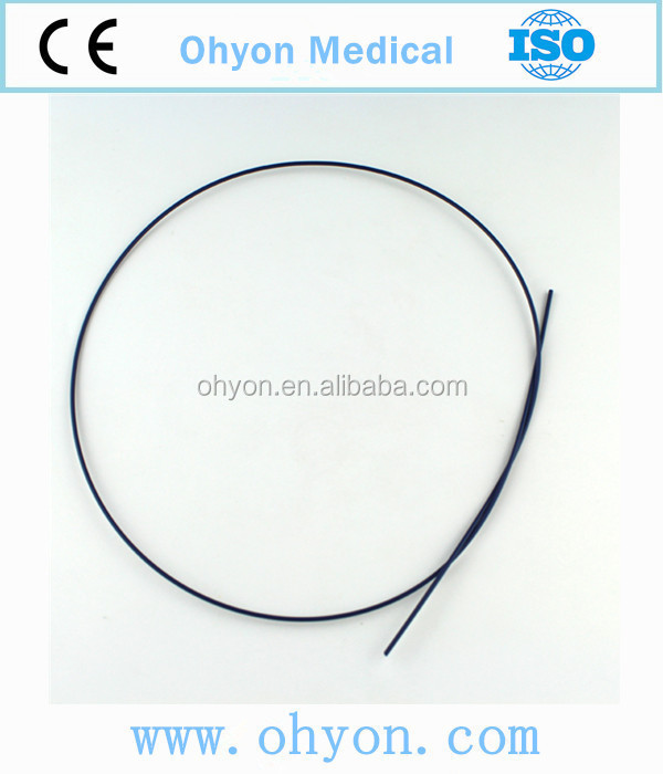2016 Hot Disposable medical guide ball cage with circlip with CE ISO9001 GPM