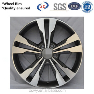Hot sale 4x108 rims with trade assurance