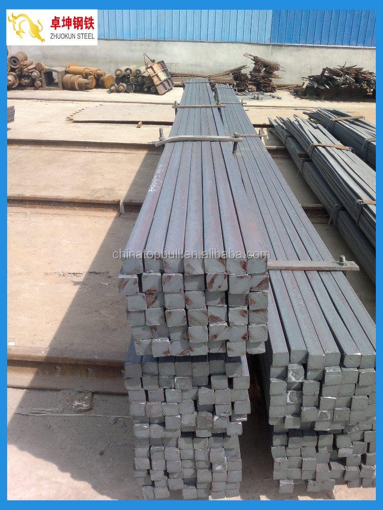 Steel Billet 5sp Grade,Steel Billet Q275,Billet Steel Square