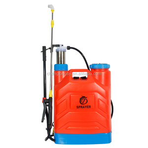 20L high quality knapsack agriculture manual sprayer