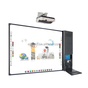 Interaktive Klassenzimmer Losungen Elektrische Smart Board 800 Serie
