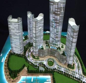 Maquettes Architectural Design Architecture Design