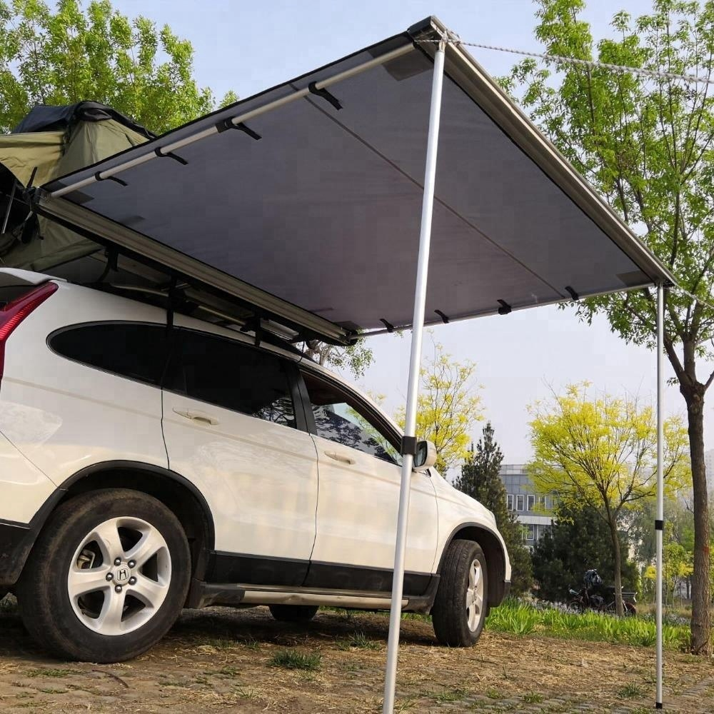 4Wd Awning Tent 2.5x3m pull out 4wd awning with 2m extension - buy 2.5m x 3m + 2m extension  pull out 4wd awning tent,pull out awning,4wd awning product on alibaba
