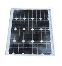 High efficiency 100W solar panels
