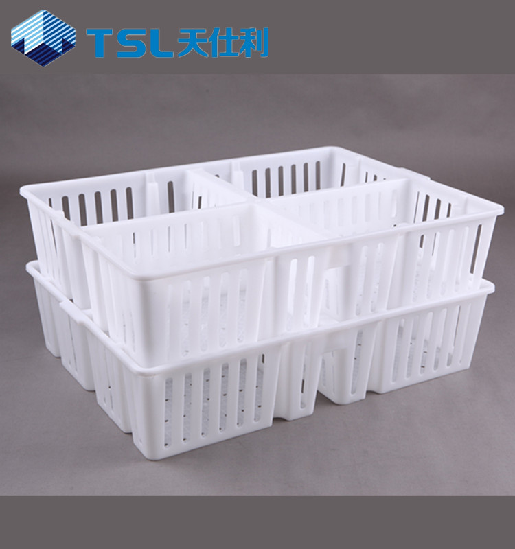 2016 used cheap china young bird chick transport box