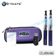 China manufacturer ecig ego zip evod2 starter kit from G-taste