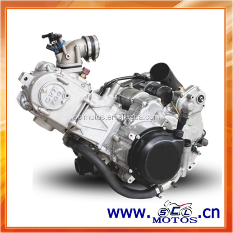 Atv Engine cvt transmission SCL-2014090049
